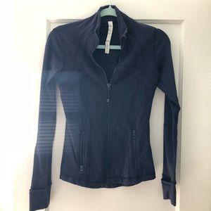 Lululemon define jacket dark plum